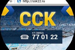 ssk22.ru